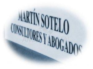 Martín sotelo® consultores y abogados