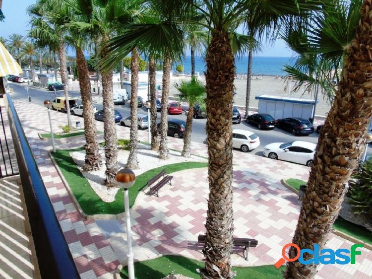 Primera Linea Playa Levante 2