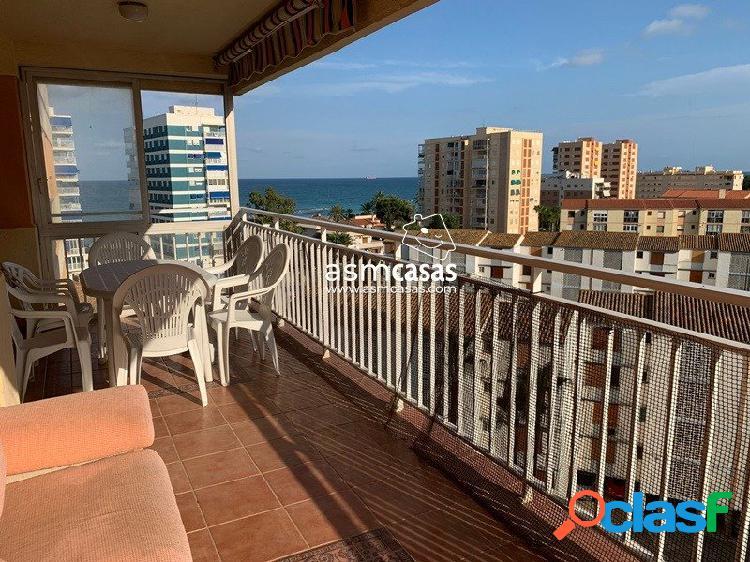 Inmobiliaria en Benicasim vende apartamento en Benicasim zona Heliópolis /Eurosol 1