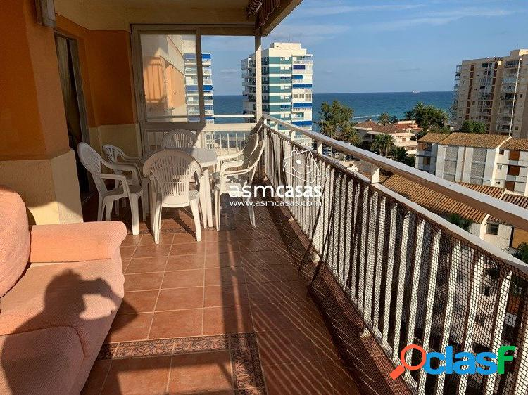 Inmobiliaria en Benicasim vende apartamento en Benicasim zona Heliópolis /Eurosol 2