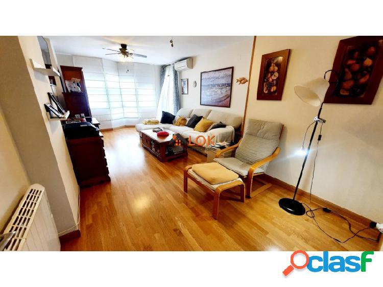 Piso 3 habitaciones venta málaga