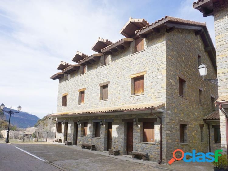 Casa chalet en valle de lierp - pirieno aragonés