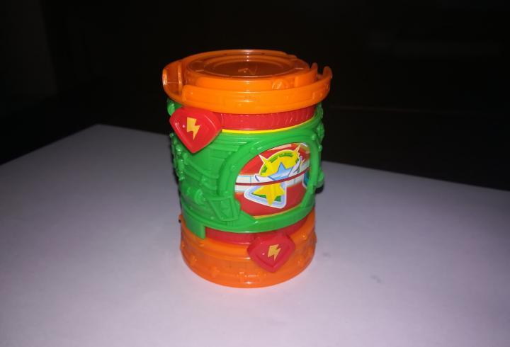 Superzings magic box 2020 serie 6 capsula superzing