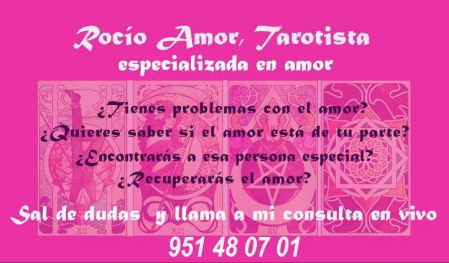Tienes problemas con el amor?