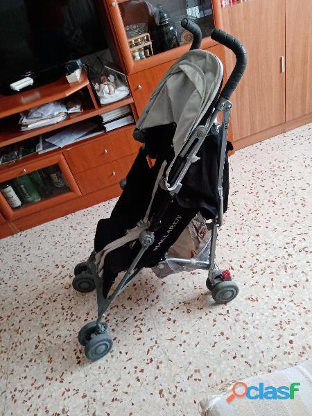 Carrito de paseo para bebe 1