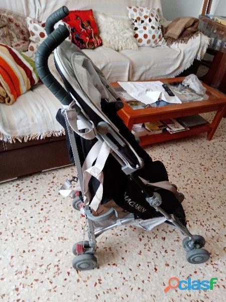 Carrito de paseo para bebe 2