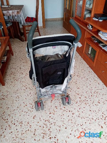 Carrito de paseo para bebe 3