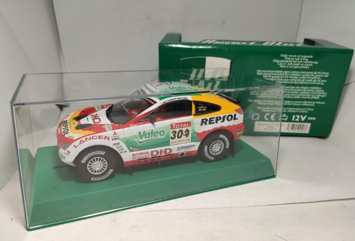 Avant slot mitsubishi lancer racing roma ref. 50702