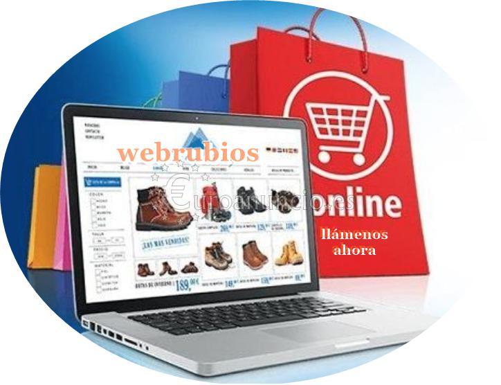 Ofertas páginas web. empresas de marketing