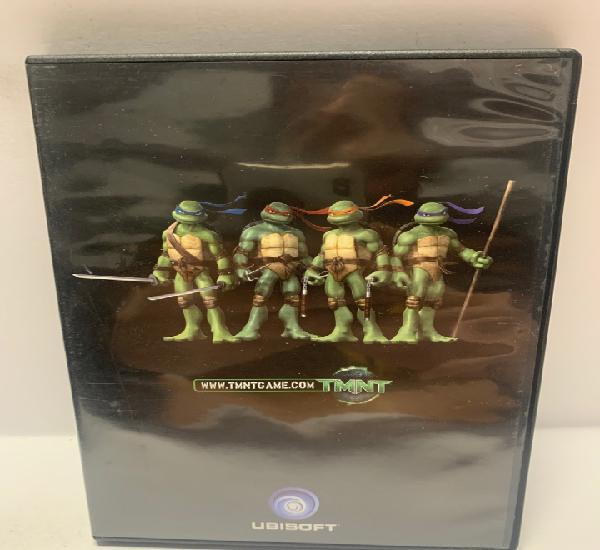 Pc 739 tmnt limited collectors edition juegos pc segunda