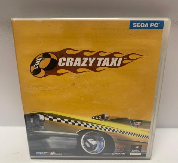 Pc 761 crazy taxi juegos pc segunda mano