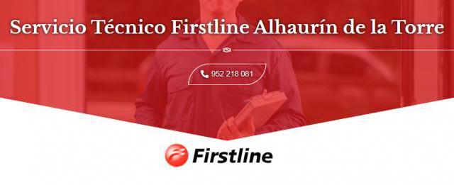 Servicio técnico firstline alhaurín de la torre 952210452