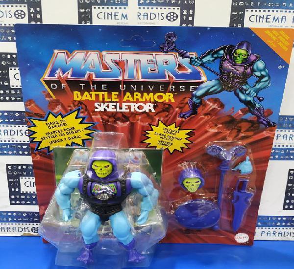 Skeletor (masters of the universe origins).