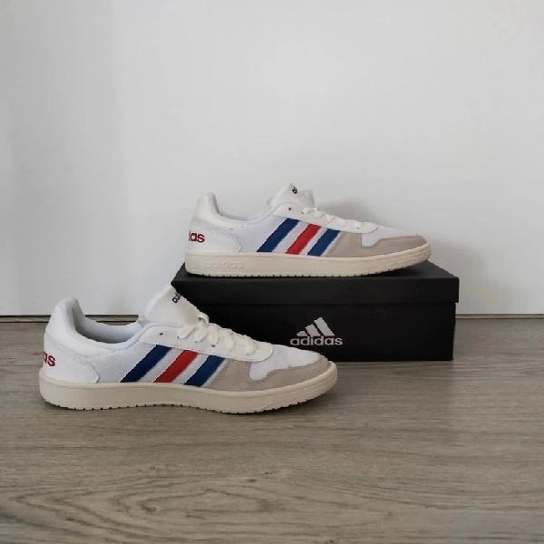 Adidas hoops 2.0 k france originals