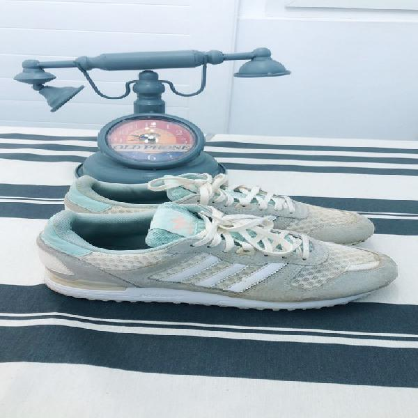 Adidas the brand n 38,5