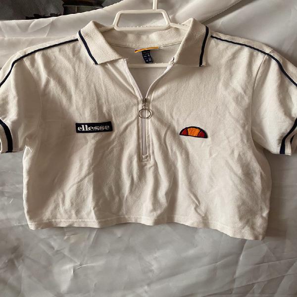 Camiseta ellesse vintage