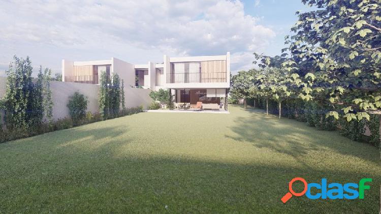 Casa en la torre de claramunt zona poble nueva construcción!!