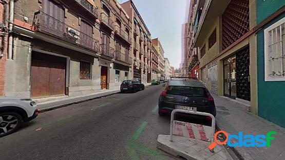 Piso en venta en madrileño barrio imperial