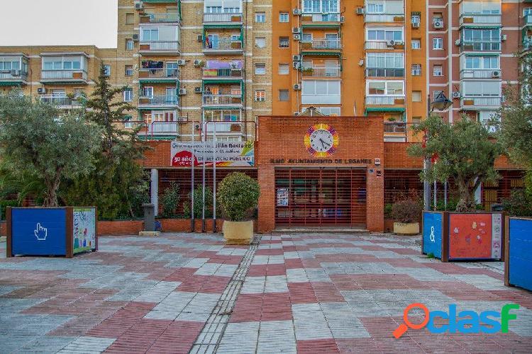 Local comercial en venta en leganés, madrid