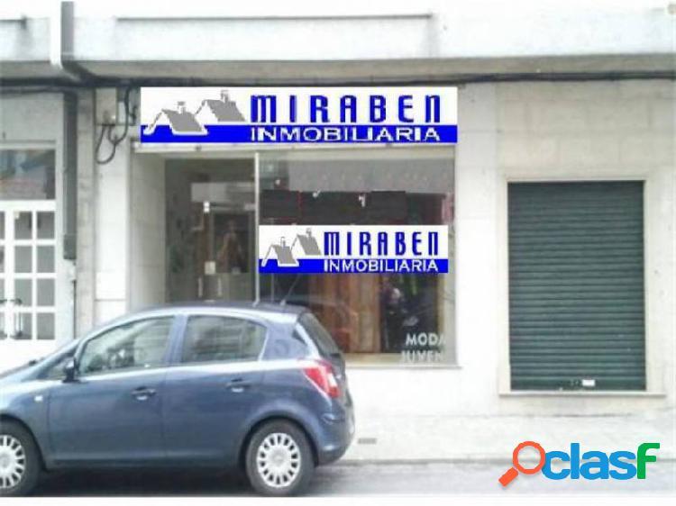 Local comercial en alquiler ideal para oficinas y comercios