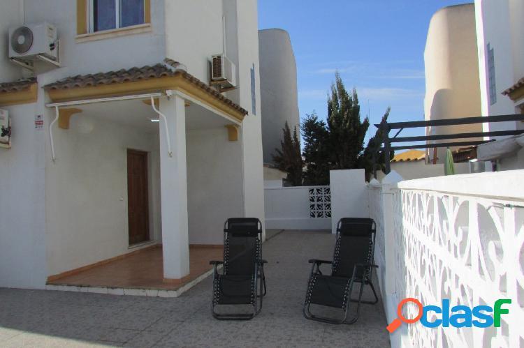 Chalet Adosado en Residencial Baleares (Aguas nuevas Torrevieja). 1