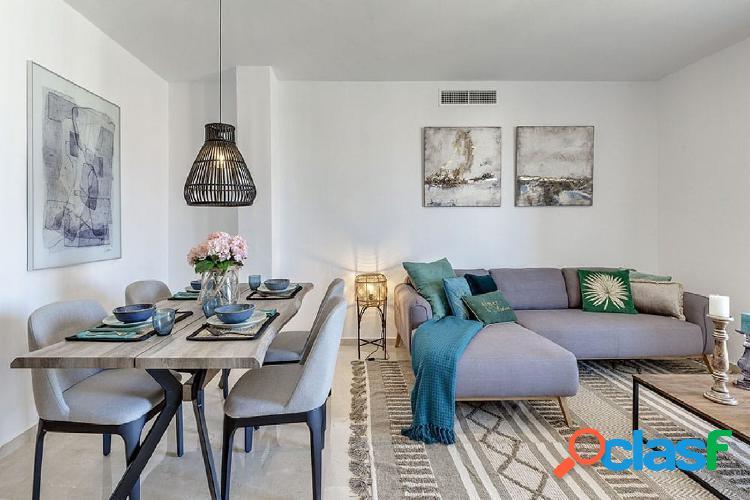 Nuevos apartamentos en Alicante 1