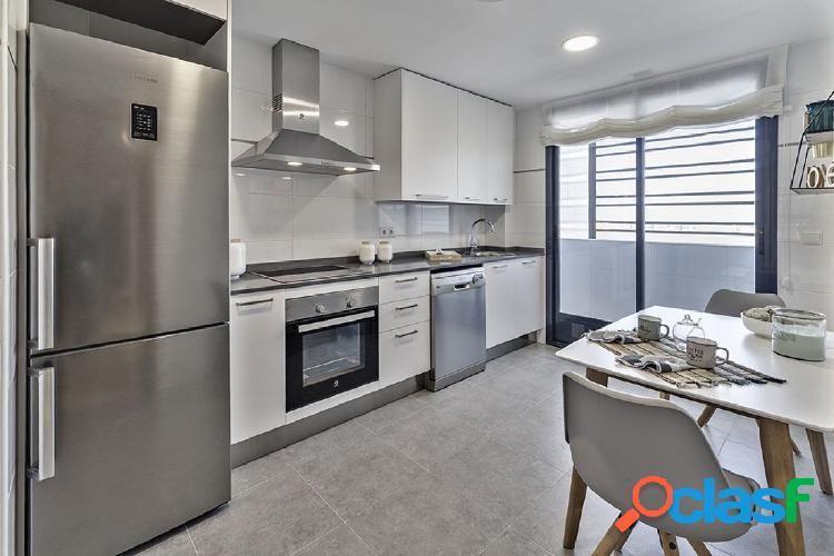 Nuevos apartamentos en Alicante 2