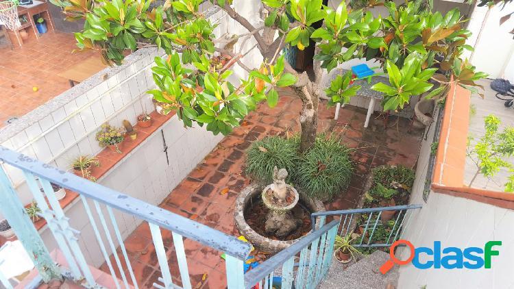 Oportunidad!!! dos viviendas independientes en el centro de barberà v.
