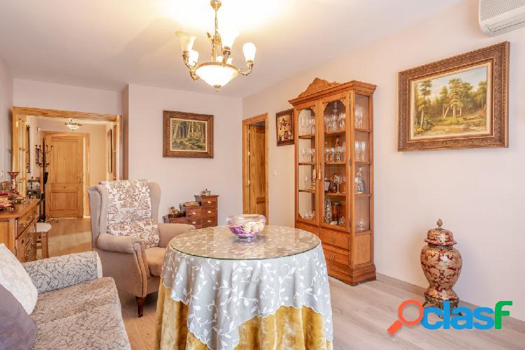 Piso de 3 dormitorios, 2 WC y plaza de garaje en Alfacar! 1