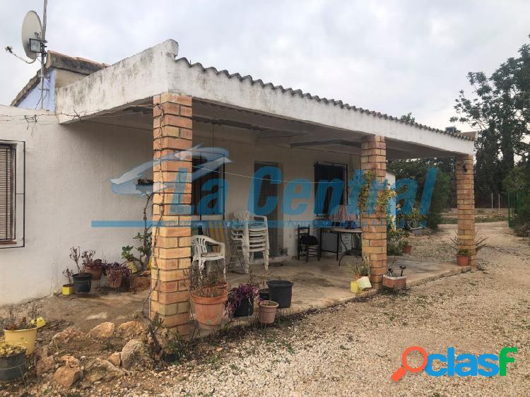 Casa de campo en venta en Roquetes. Inmobiliaria Tortosa 11298 1