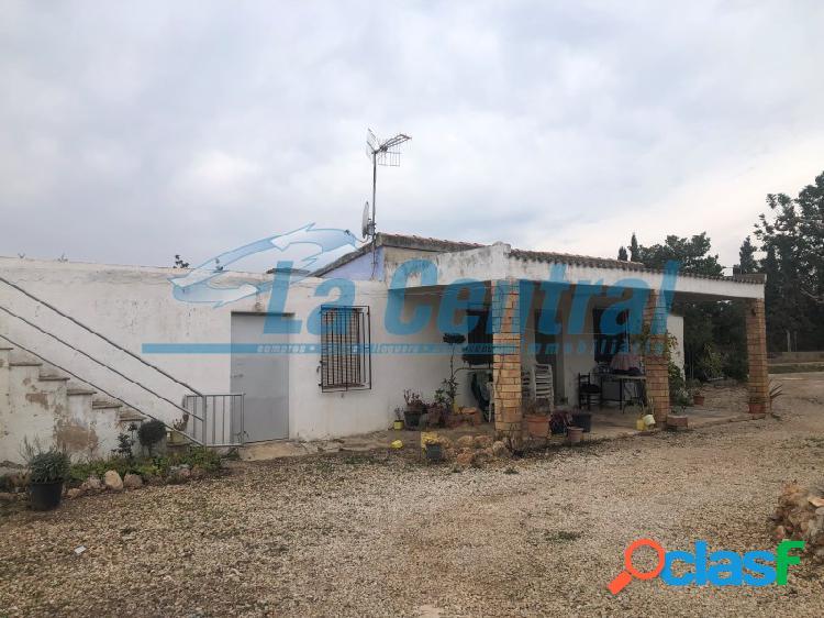 Casa de campo en venta en Roquetes. Inmobiliaria Tortosa 11298 2