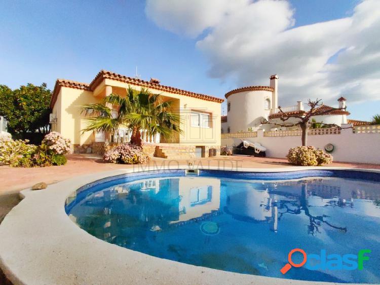 Miami platja casa independiente de 3 dormitorios con piscina privada