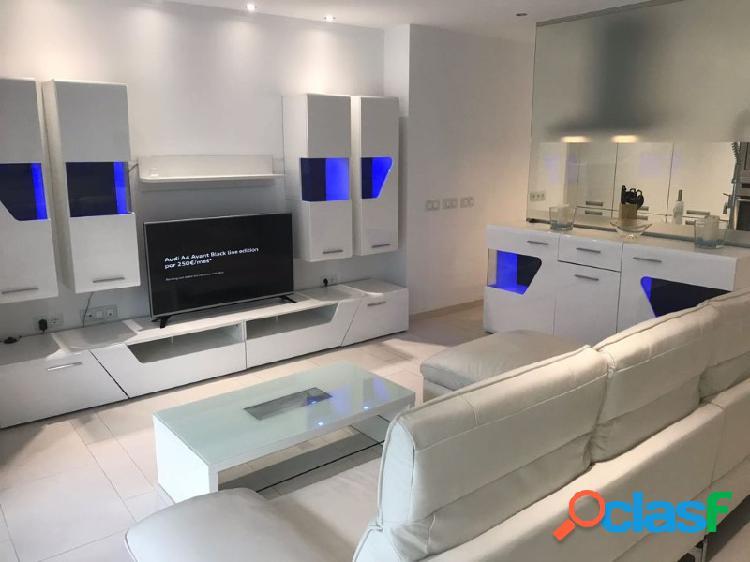En alquiler Apartamento moderno 2 habitaciones y 2 baños y terraza soleada 2