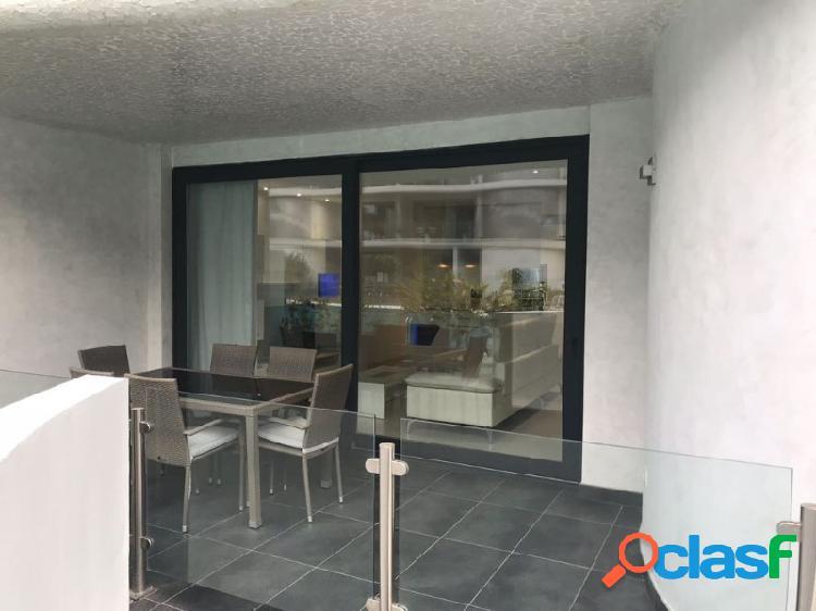 En alquiler Apartamento moderno 2 habitaciones y 2 baños y terraza soleada 3