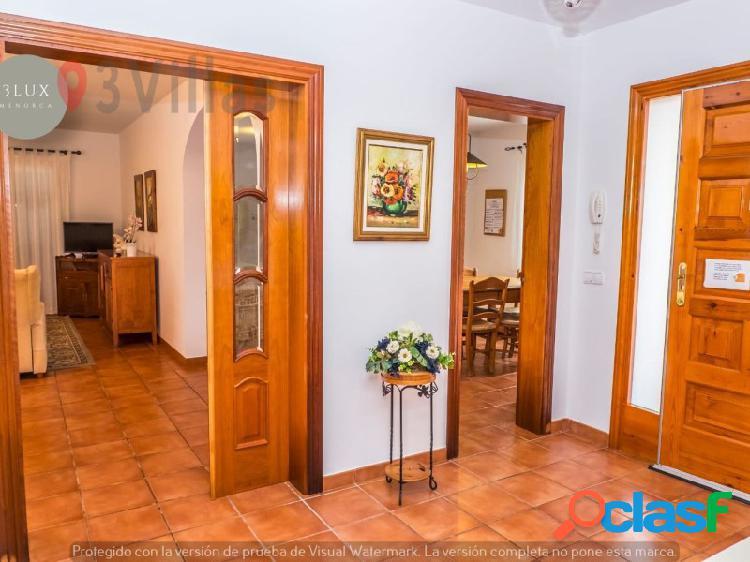 Chalet 3 habitaciones, Duplex Venta Ciutadella 2