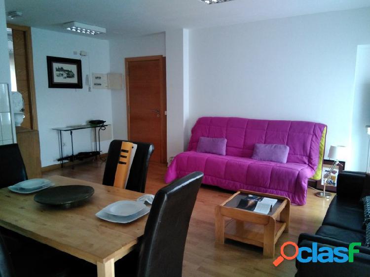 Centro casco histórico piso 1 hab con garaje, 155.250 €