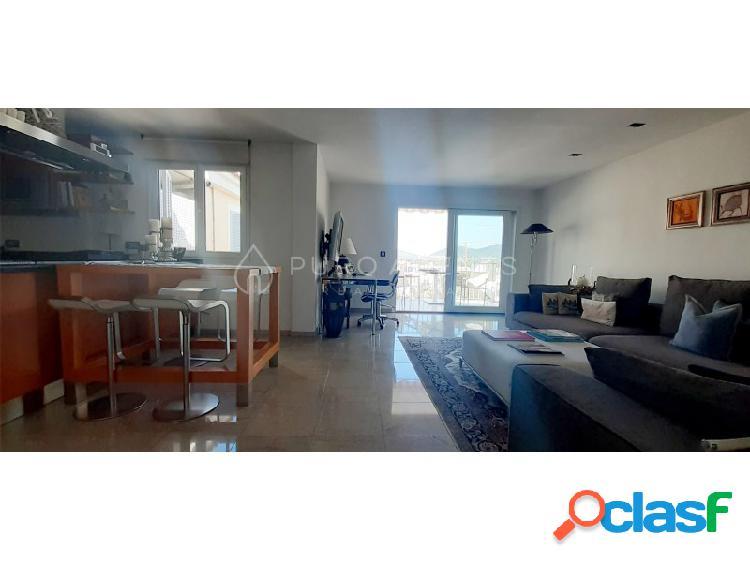 Ático en venta, Santa Ponsa, Calviá, Inmobiliaria Mallorca Puro Agents