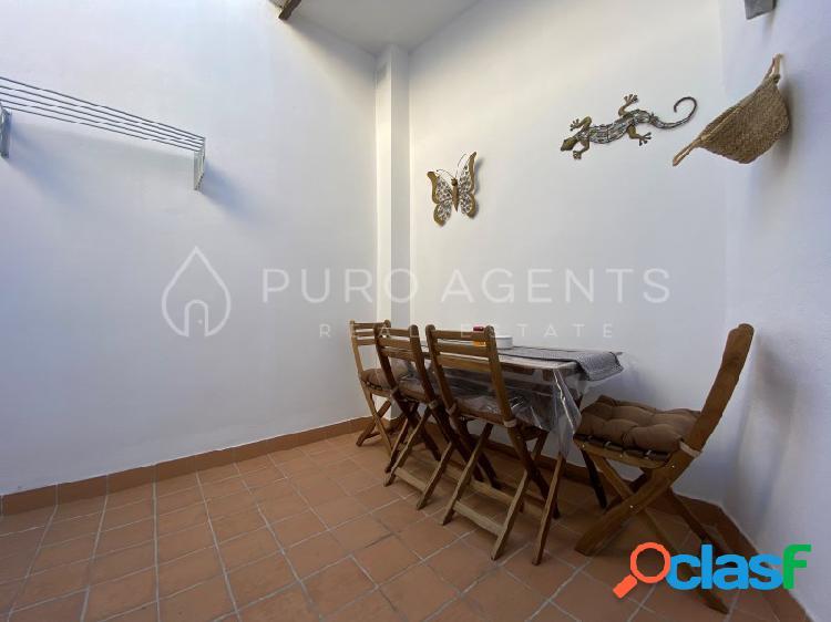 Casa en venta, Santa Catalina, Palma, Inmobiliaria Mallorca Puro Agents. 3