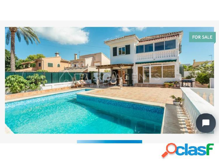 Chalet en venta, El Toro, Calvia, Inmobiliaria Mallorca Puro Agents.