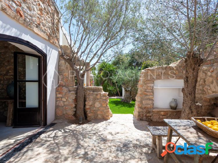 Casa de pueblo en venta en Calviá. Inmobiliaria Mallorca Puro Agents 2