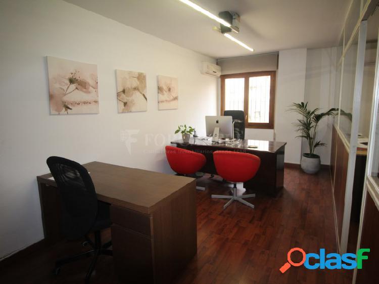 Despacho-oficina en alquiler en travesía de c/ Aragón. 1