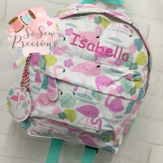 Mochila mini personalizada para niños mochila mochila,