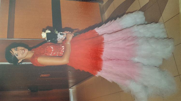 Vestido de novia versatil