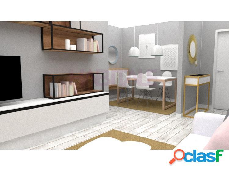 Se vende piso nueva construcción en meruelo. cantabria