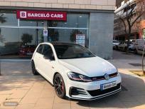 Volkswagen golf gti tcr 2.0 tsi 213kw290cv dsg de 2019 con