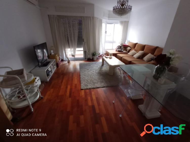 Torrevieja centro, 3 dormitorios, 2 baños, 400 metros del mar