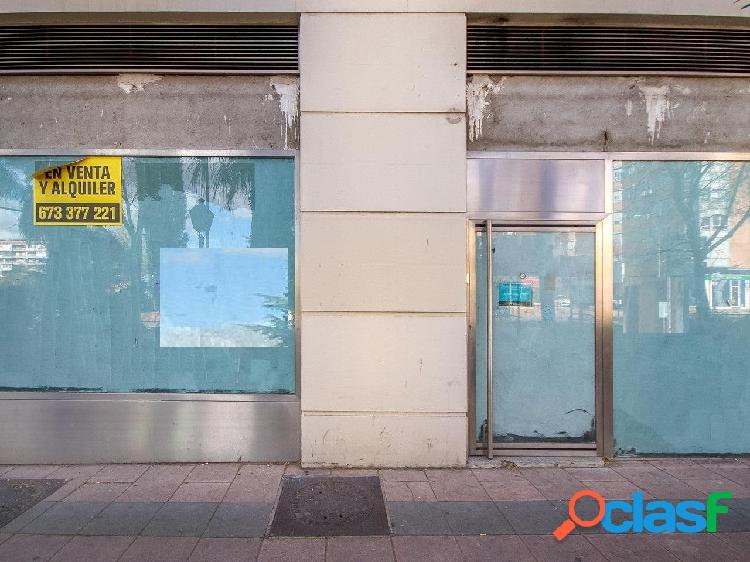 Local comercial en venta y alquiler en alcorcón