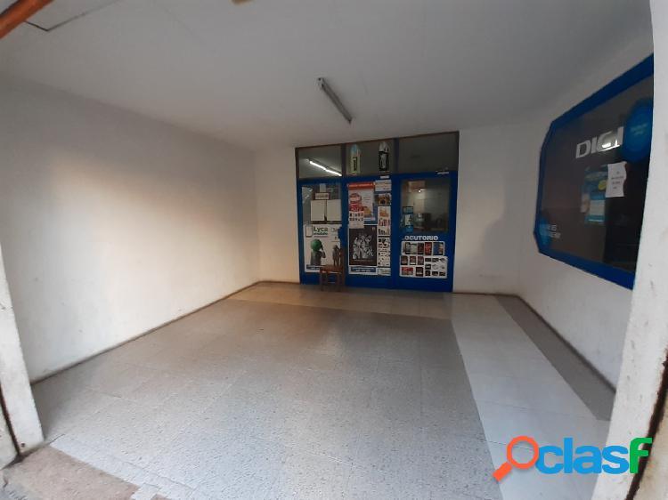Local comercial ALQUILER en Castellón zona CAPUCHINOS, 800 m., 1