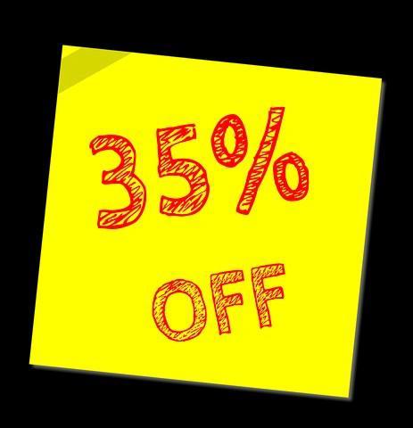 A partir de dos prendas 35% en todo mi armario????????