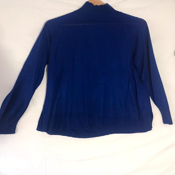 Jersey lana fino